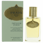 Prada Milano Infusion D'Iris by Prada, 1.7 oz Eau De Parfum Absolue Spray for Women
