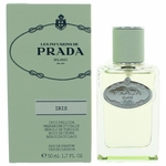 Prada Milano Infusion D'Iris by Prada, 1.7 oz Eau De Parfum Spray for women (Diris)
