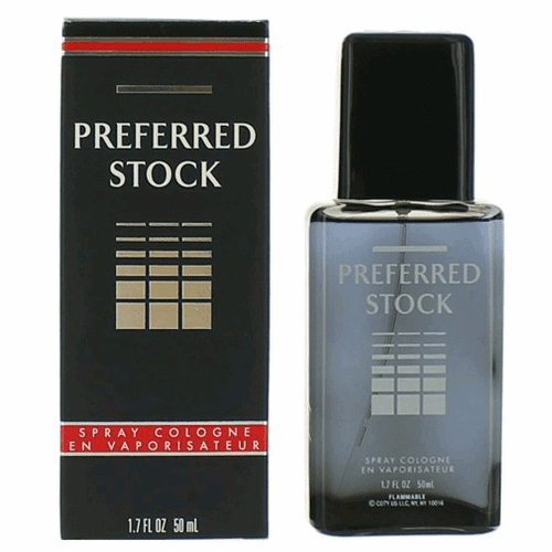 Preferred Stock by Coty, 1.7 oz Cologne Spray for Men