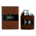Prestige Hero by New Brand, 3.3 oz Eau De Toilette Spray for Men