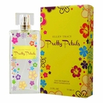 Pretty Petals by Ellen Tracy, 2.5 oz Eau De Parfum Spray for Women