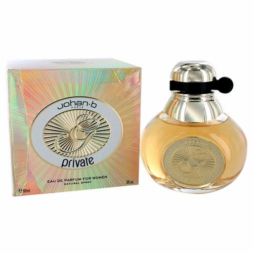 Private by Johan.b, 3 oz Eau De Parfum Spray for Women