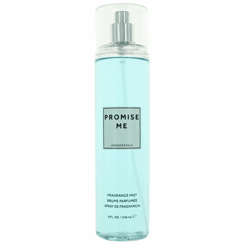 Promise Me by Aeropostale, 8 oz Fragrance Mist for Women