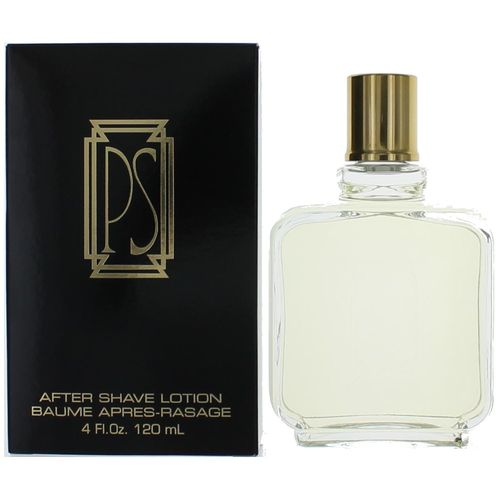 PS by Paul Sebastian, 4 oz After Shave Lotion/Splash for Men
