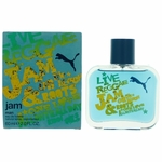 Puma Jam by Puma, 2 oz Eau De Toilette Spray for Men