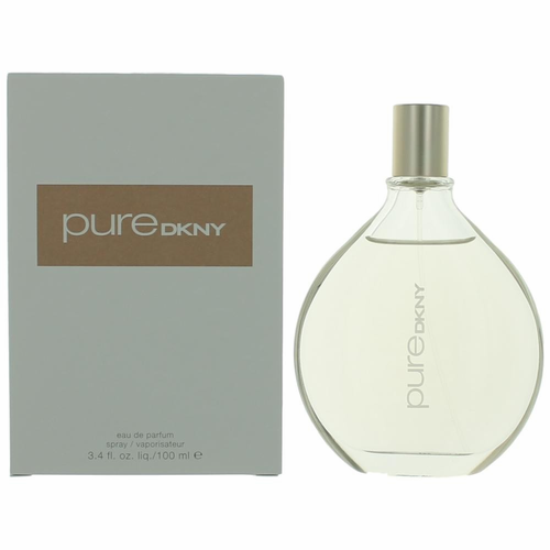 Pure DKNY by Donna Karan, 3.4 oz Eau De Parfum Spray for Women
