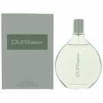 Pure DKNY Verbena by Donna Karan, 3.4 oz Eau De Parfum Spray for Women