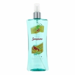 Pure Sunshine by Body Fantasies, 8 oz Fragrance Body Spray for Women
