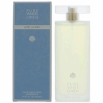 Pure White Linen by Estee Lauder, 3.4 oz Eau De Parfum Spray for Women