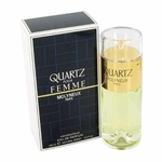 Quartz by Molyneux, 3.3 oz Eau De Parfum Spray for Women
