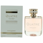 Quatre by Boucheron, 3.3 oz Eau De Parfum Spray for Women