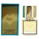 Queen of Hearts by Queen Latifah, .25 oz Eau De Parfum Spray for women