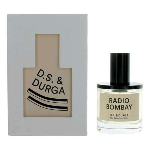 Radio Bombay by D.S. & Durga, 1.7 oz Eau De Parfum for Unisex