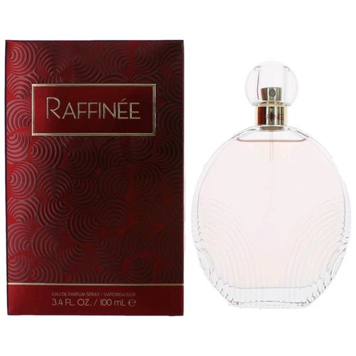 Raffinee by Five Star Fragrances, 3.4 oz Eau De Parfum Spray for Women
