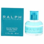 Ralph by Ralph Lauren, 1.7 oz Eau De Toilette Spray for Women
