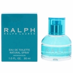 Ralph by Ralph Lauren, 1 oz Eau De Toilette Spray for Women