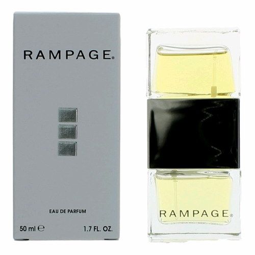 Rampage by Rampage, 1.7 oz Eau De Parfum Spray for Women