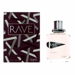 Rave by Sapil, 3.4 oz Eau De Parfum Spray for Women