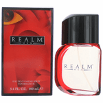 Realm by Erox, 3.4 oz Eau De Cologne Spray for Men