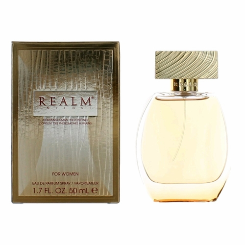 Realm Intense by Realm, 1.7 oz Eau De Parfum Spray for Women