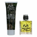 Realtree by Realtree, 2 Piece Gift Set for Men