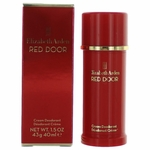 Red Door by Elizabeth Arden, 1.5 oz Cream Deodorant for Women
