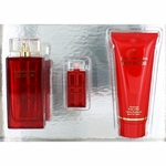 Red Door by Elizabeth Arden, 3 Piece Gift Set for Women