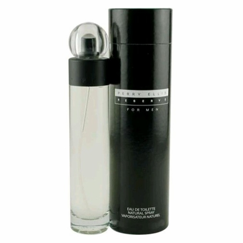 Reserve by Perry Ellis, 3.4 oz Eau De Toilette Spray for Men