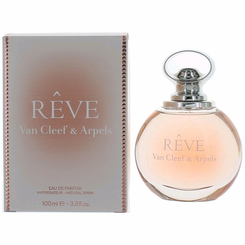 Reve by Van Cleef and Arpels, 3.4 oz Eau De Parfum Spray for Women