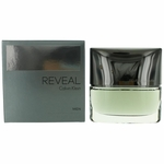 Reveal by Calvin Klein, 3.4 oz Eau De Toilette Spray for Men