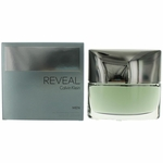 Reveal by Calvin Klein, 6.7 oz Eau De Toilette Spray for Men