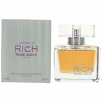 Rich Rose Again by Johan.b, 2.8 oz Eau De Parfum Spray for Women