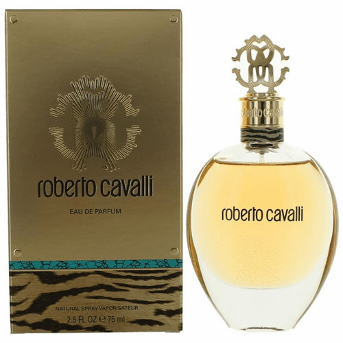 Roberto Cavalli by Roberto Cavalli, 2.5 oz Eau De Parfum Spray for Women