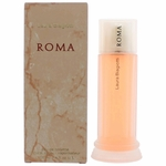 Roma by Laura Biagiotti, 3.4 oz Eau De Toilette Spray for Women