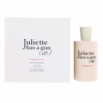 Romantina by Juliette Has a Gun, 3.3 oz Eau De Parfum Spray for Women