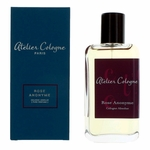 Rose Anonyme by Atelier Cologne, 3.3 oz Cologne Absolue Spray for Unisex