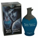 Rose Noire Absolu by Giorgio Valenti, 3.3 oz Eau De Toilette Spray for Men