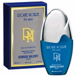 Rose Noire by Giorgio Valenti, 3.4 oz Eau De Toilette Spray for men