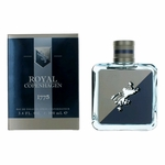 Royal Copenhagen 1775 by Royal Copenhagen, 3.4 oz Eau De Toilette Spray for Men
