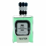 Royal Copenhagen by Royal Copenhagen, 1.7 oz Cologne Spray for Men Tester