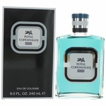 Royal Copenhagen by Royal Copenhagen, 8 oz Eau De Cologne Splash for Men