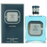 Royal Copenhagen MUSK by Royal Copenhagen, 8 oz Cologne Splash for Men