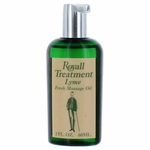 Royall Lyme by Royall Fragrances, 2 oz Fresh Massage Oil for Men