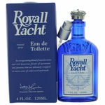 Royall Yacht by Royall Fragrances, 4 oz Eau De Toilette Spray for Men