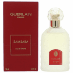 Samsara by Guerlain, 1.7 oz Eau De Toilette Spray for Women