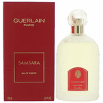 Samsara by Guerlain, 3.3 oz Eau De Toilette Spray for Women