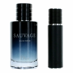 Sauvage by Christian Dior, 2 Piece Gift Set for Men