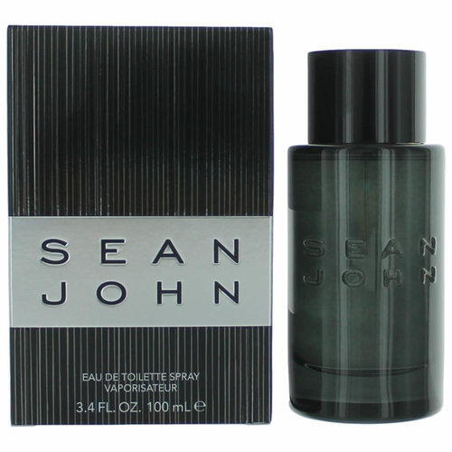 Sean John by Sean John, 3.4 oz Eau De Toilette Spray for Men