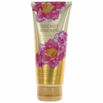 Secret Escape by Victoria's Secret, 6.7 oz Body Cream for Women