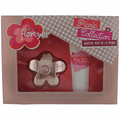 Sexy Florever Picnic collection by Agatha Ruiz De La Prada, 2 Piece Gift Set for Women